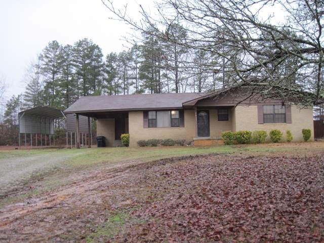 4633 Blackjack Road, Ashland, MS 38603 (MLS #326989) :: Gowen Property Group | Keller Williams Realty