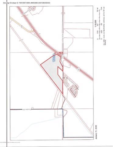 0 Church Road, Walls, MS 38680 (MLS #327005) :: The Justin Lance Team of Keller Williams Realty