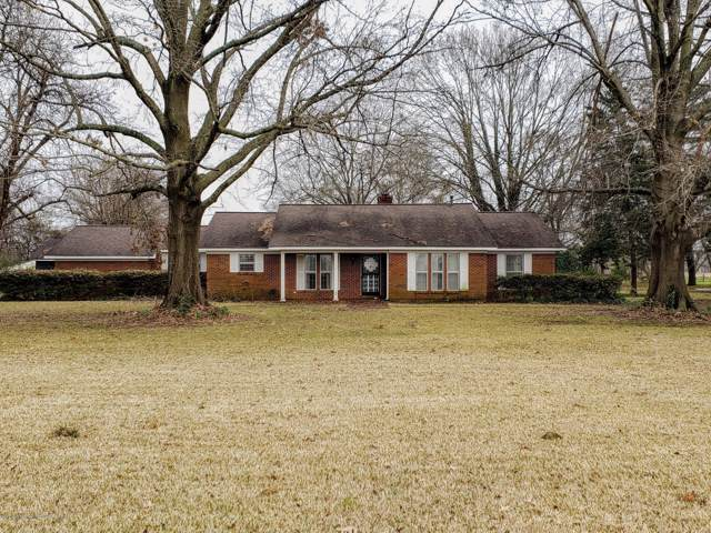 5415 Moon Lake Road, Dundee, MS 38626 (MLS #327063) :: Signature Realty