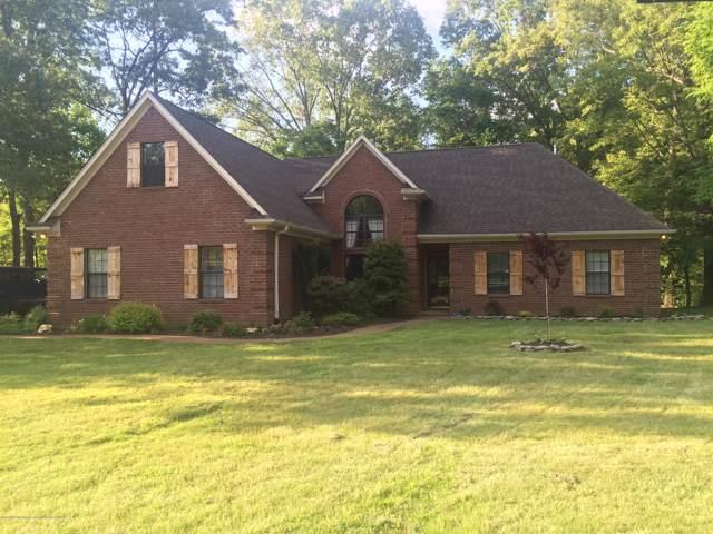 2484 E Oak Woods Drive, Hernando, MS 38632 (MLS #327154) :: Gowen Property Group | Keller Williams Realty