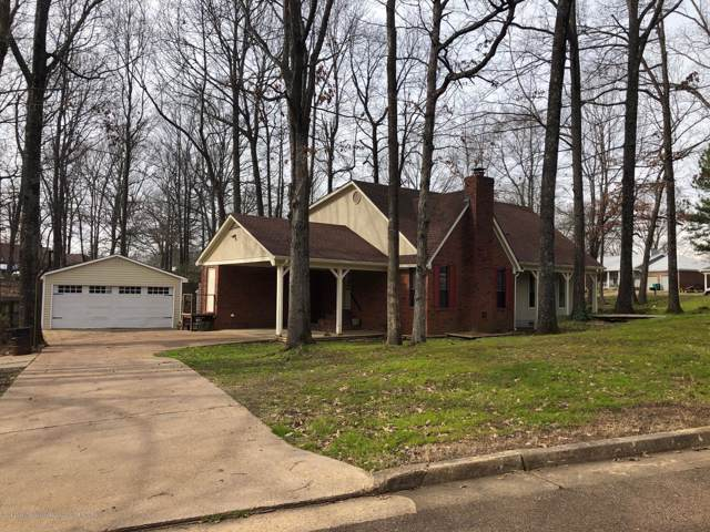 6741 Hickory Crest Drive, Walls, MS 38680 (MLS #327357) :: Gowen Property Group | Keller Williams Realty