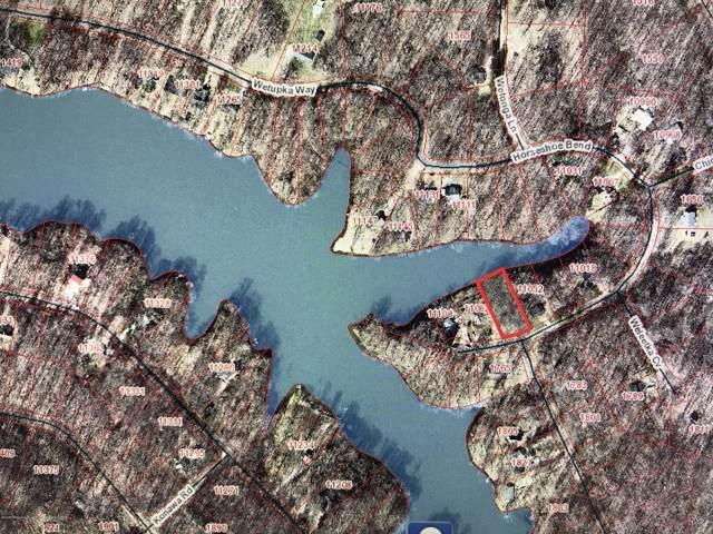 11072 Horseshoe, Hernando, MS 38632 (MLS #327406) :: Gowen Property Group | Keller Williams Realty