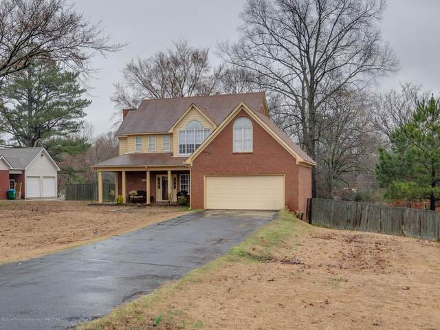 3760 Cypress Plantation Drive, Olive Branch, MS 38654 (MLS #327648) :: The Live Love Desoto Group
