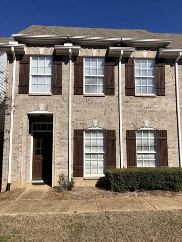 407 Sadie Cove, Oxford, MS 38655 (MLS #327705) :: The Live Love Desoto Group