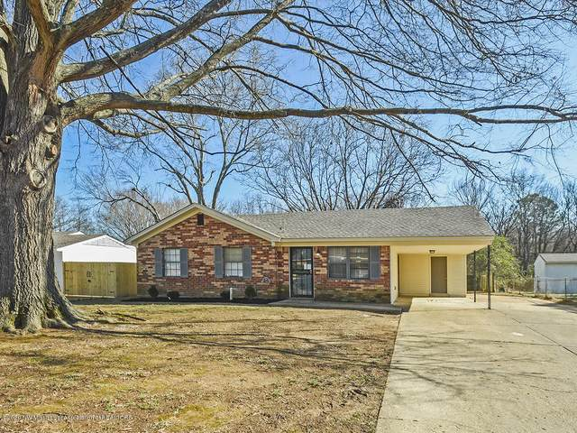 6790 Embassy Circle, Horn Lake, MS 38637 (MLS #327725) :: The Live Love Desoto Group