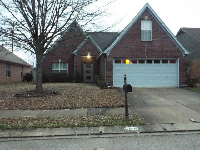 8366 Clubview Drive, Olive Branch, MS 38654 (MLS #327768) :: The Live Love Desoto Group