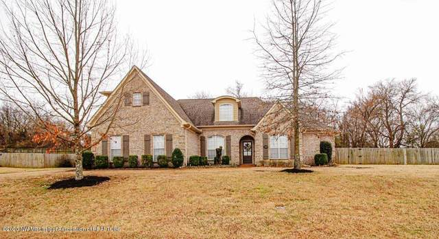 4929 Isabel Drive, Olive Branch, MS 38654 (MLS #327786) :: The Live Love Desoto Group
