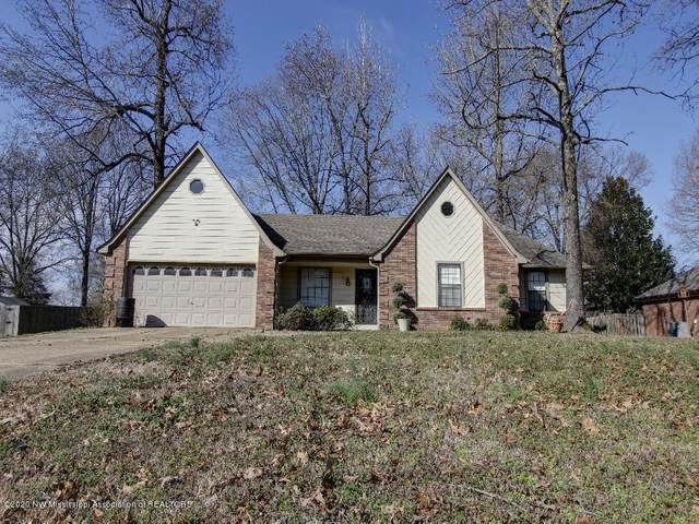 2781 Hickory Hill Drive, Nesbit, MS 38651 (MLS #327791) :: The Live Love Desoto Group