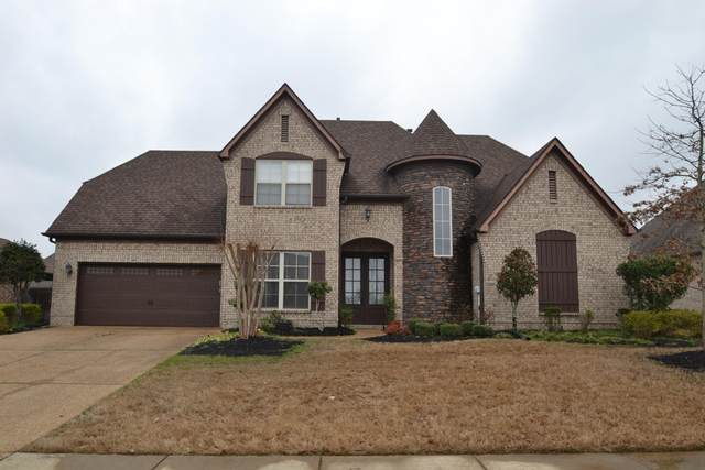 7118 Whittier Drive, Olive Branch, MS 38654 (MLS #327793) :: The Live Love Desoto Group