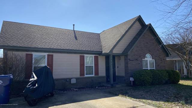 7062 Foxhall Drive, Horn Lake, MS 38637 (MLS #327810) :: The Live Love Desoto Group
