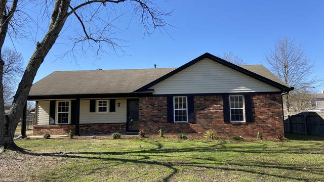 7557 Lone Oak Cove, Southaven, MS 38671 (MLS #327812) :: Signature Realty