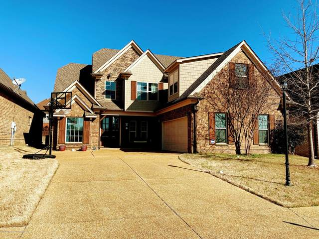 6890 S Dakota, Olive Branch, MS 38654 (MLS #327813) :: The Live Love Desoto Group