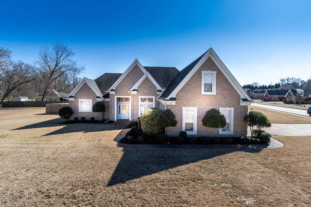 181 Forked Creek Parkway, Hernando, MS 38632 (MLS #327817) :: The Live Love Desoto Group