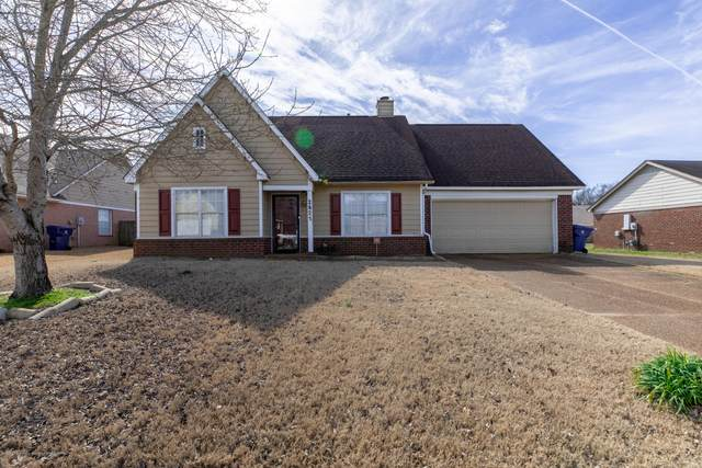 2621 Bristol Cove, Horn Lake, MS 38637 (MLS #327820) :: The Live Love Desoto Group