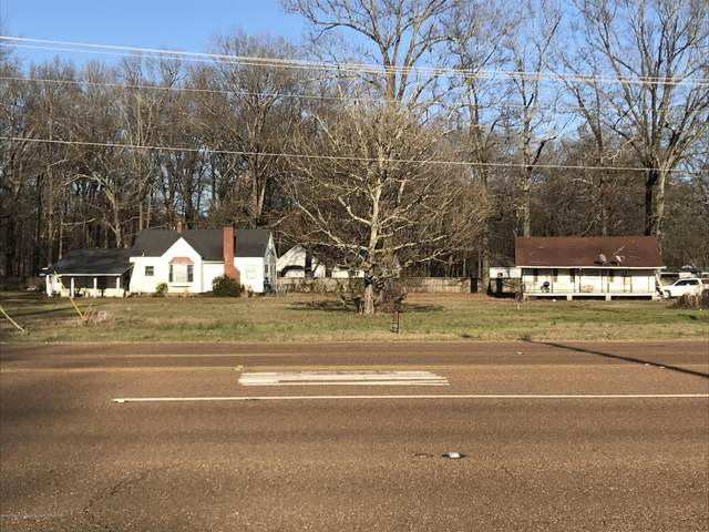 3958 Highway 51 South, Grenada, MS 38901 (MLS #327926) :: The Live Love Desoto Group