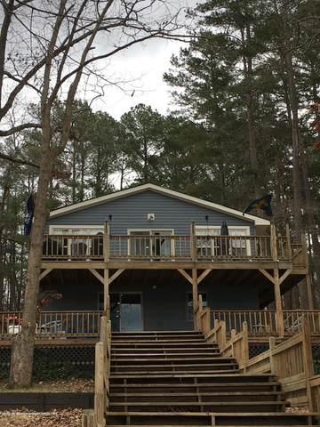 56 Overlook, Snow Lake, MS 38603 (MLS #328093) :: Gowen Property Group | Keller Williams Realty