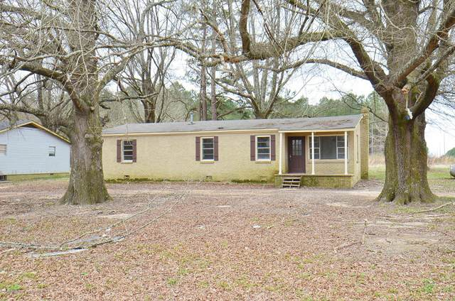 7701 Parks Place Road, Como, MS 38619 (MLS #328122) :: Signature Realty
