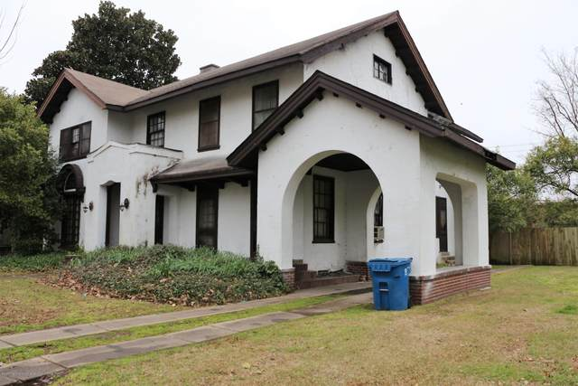 114 Catalpa Street, Clarksdale, MS 38614 (MLS #328278) :: Signature Realty