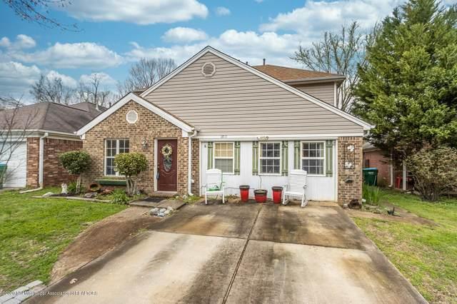 1071 Wilson Ridge, Lake Cormorant, MS 38641 (MLS #328280) :: Gowen Property Group | Keller Williams Realty