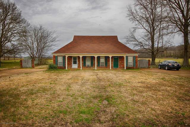 230 Terry Avenue, Crenshaw, MS 38621 (MLS #328297) :: Signature Realty