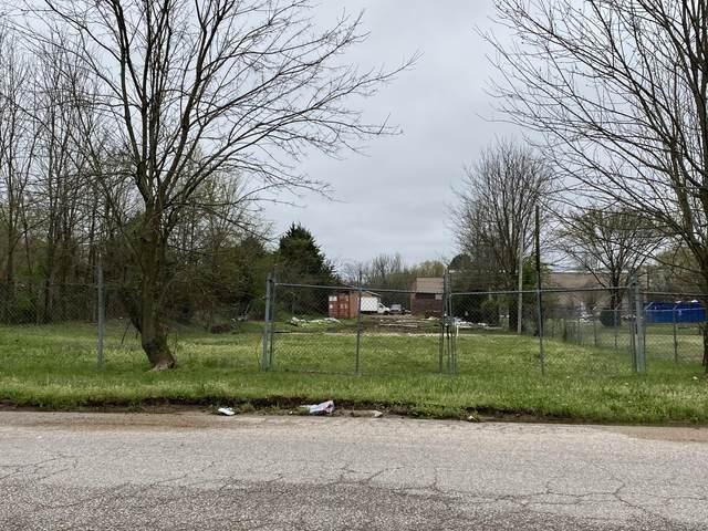 8091 Sandidge Road, Olive Branch, MS 38654 (MLS #328481) :: Gowen Property Group | Keller Williams Realty