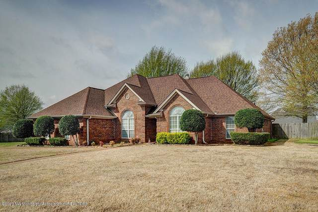 4801 E Alden Lake Drive, Horn Lake, MS 38637 (MLS #328525) :: The Live Love Desoto Group