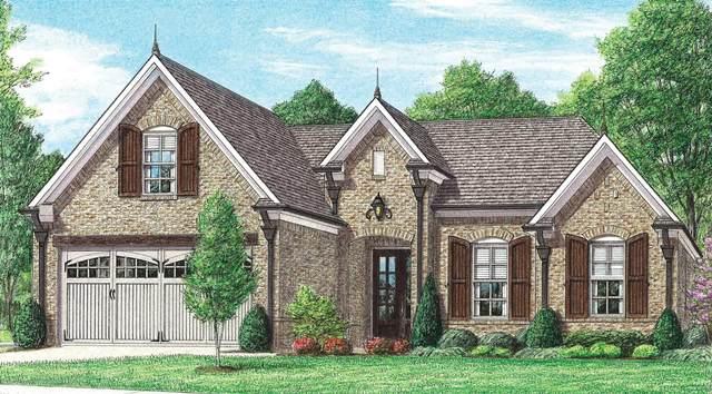 4330 Dockery Drive, Olive Branch, MS 38654 (MLS #328573) :: Gowen Property Group | Keller Williams Realty
