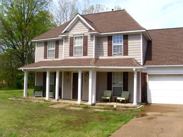 12648 Fox Bend Lane, Olive Branch, MS 38654 (MLS #328578) :: Gowen Property Group | Keller Williams Realty