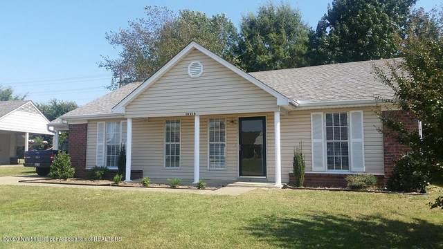 10518 Stephenson Lane, Olive Branch, MS 38654 (MLS #328588) :: Gowen Property Group | Keller Williams Realty