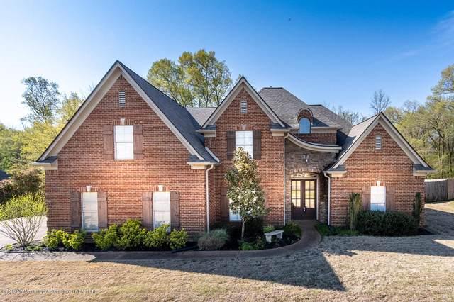 14345 Chapel Ridge Trail, Olive Branch, MS 38654 (MLS #328589) :: Gowen Property Group | Keller Williams Realty