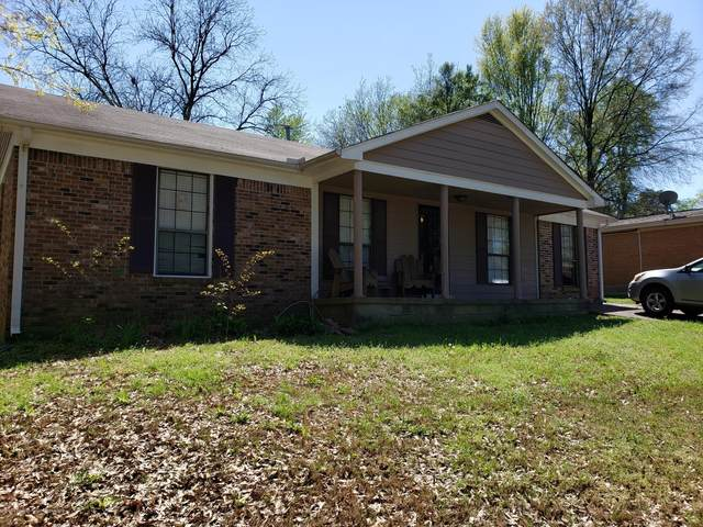 1765 Colonial Hills Drive, Southaven, MS 38671 (MLS #328603) :: Gowen Property Group | Keller Williams Realty