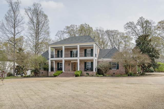 113 Tall Oaks Drive, Senatobia, MS 38668 (MLS #328610) :: Signature Realty