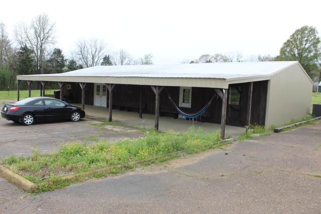 1351 Us-51, Senatobia, MS 38668 (MLS #328632) :: Signature Realty