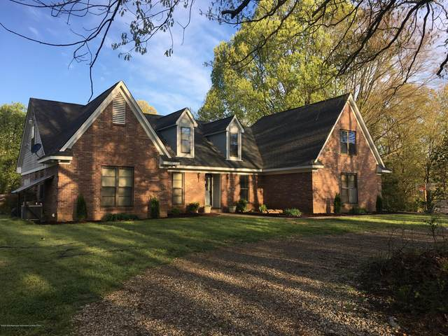 5125 S Forest Hill Road, Olive Branch, MS 38654 (MLS #328638) :: Signature Realty