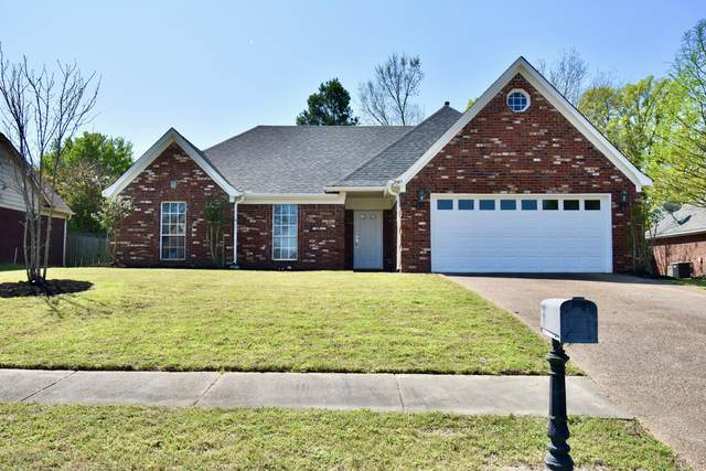2065 Heather Ridge, Southaven, MS 38672 (MLS #328645) :: Signature Realty