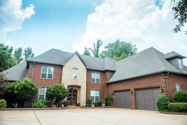 1929 S Gilles Point, Southaven, MS 38671 (MLS #328920) :: The Live Love Desoto Group