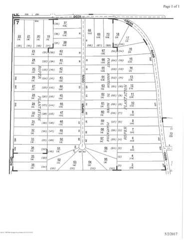 17 Deer Creek Road, Byhalia, MS 38611 (MLS #328952) :: Signature Realty