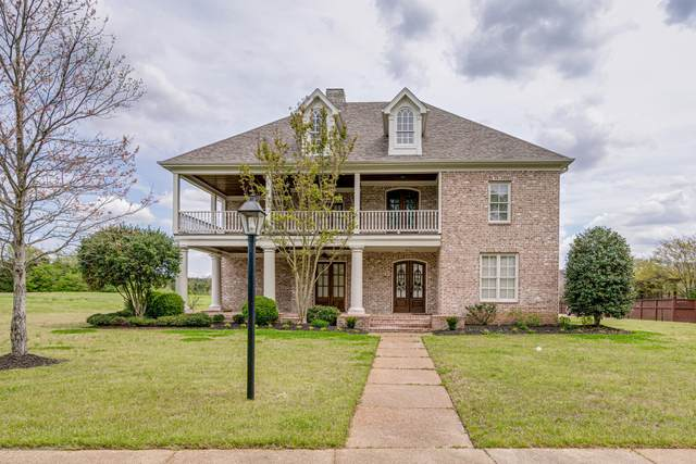 4906 Malone Road, Olive Branch, MS 38654 (MLS #328979) :: Signature Realty