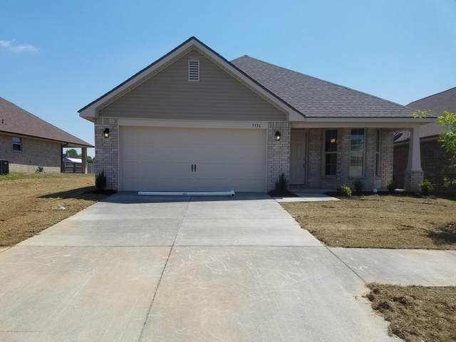 8386 Park Pike Drive, Southaven, MS 38672 (MLS #329060) :: The Live Love Desoto Group