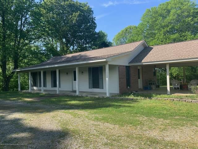 5990 Nesbit Road, Lake Cormorant, MS 38641 (MLS #329147) :: Gowen Property Group | Keller Williams Realty