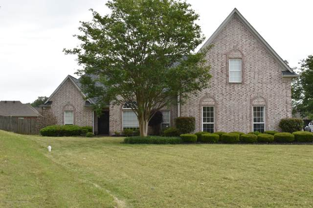 2815 Pershing Cove, Southaven, MS 38672 (MLS #329219) :: Signature Realty