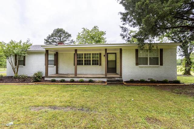 7108 Eastern Drive, Olive Branch, MS 38654 (MLS #329253) :: Signature Realty