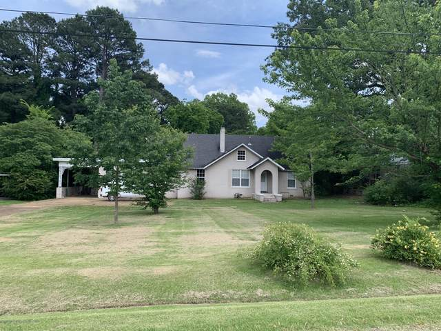 742 E Service Drive, Coldwater, MS 38618 (MLS #329313) :: The Live Love Desoto Group