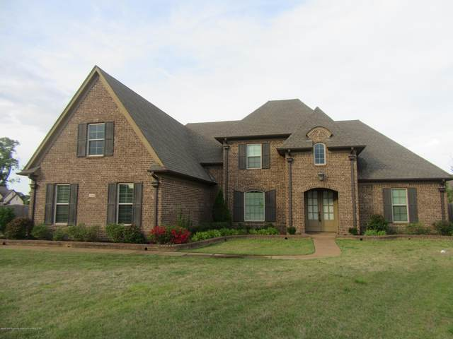 1142 N Aquila Circle, Olive Branch, MS 38654 (MLS #329325) :: The Live Love Desoto Group
