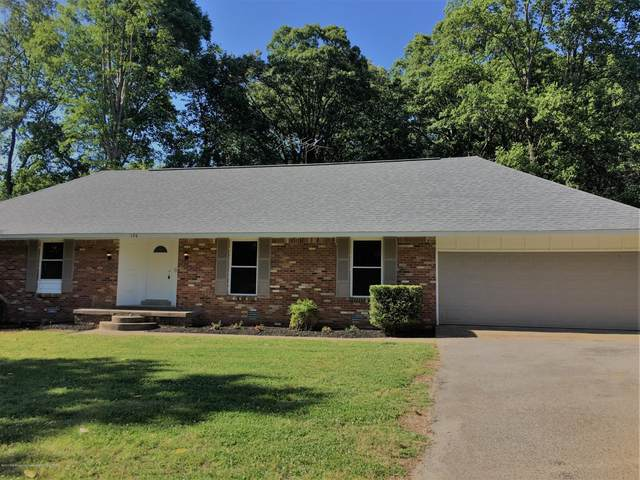 126 Colonial Drive, Hernando, MS 38632 (MLS #329390) :: The Live Love Desoto Group