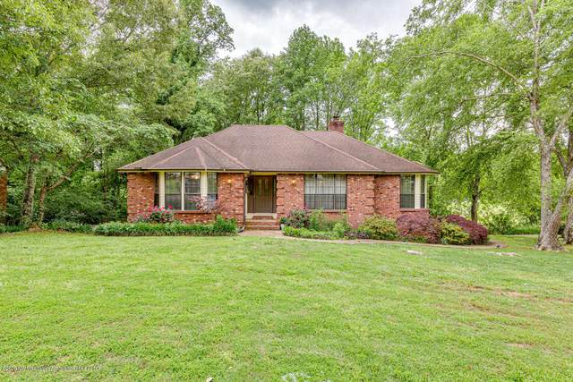 6530 Hickory Crest Drive, Walls, MS 38680 (MLS #329400) :: The Live Love Desoto Group