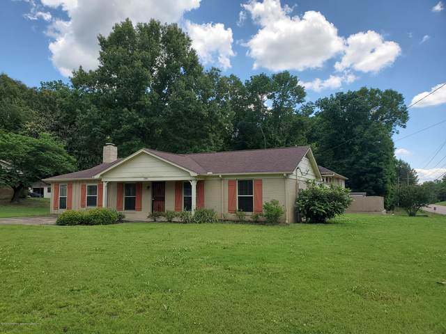 5981 Caroline Drive, Horn Lake, MS 38637 (MLS #329403) :: The Live Love Desoto Group