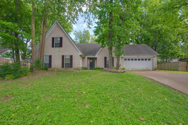 1095 S Carriage Drive, Southaven, MS 38671 (MLS #329414) :: The Live Love Desoto Group