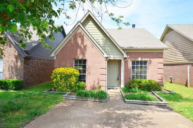 192 Guthrie Drive, Southaven, MS 38671 (MLS #329425) :: The Live Love Desoto Group
