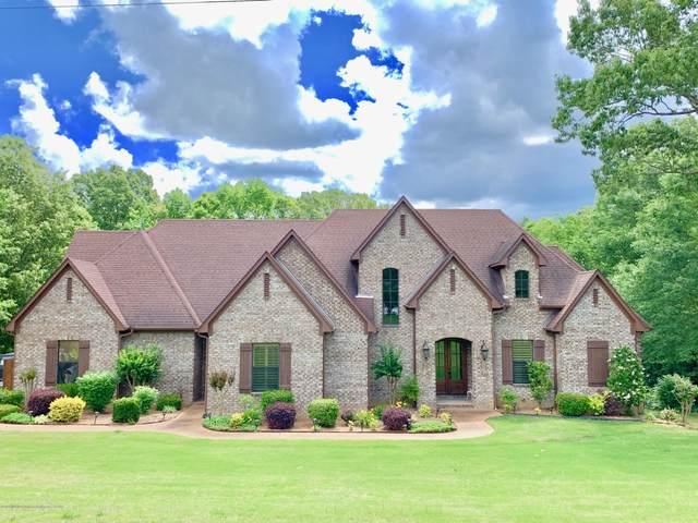 84 Jesse Drive, Byhalia, MS 38611 (MLS #329427) :: Gowen Property Group | Keller Williams Realty